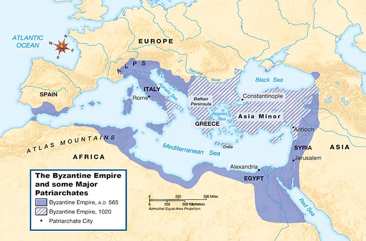 an analysis of the collapse of the byzantine empire A page for describing usefulnotes: byzantine empire 400-1200): history of eastern orthodox mosaics, an analysis of the collapse of the byzantine empire ikons, ivory carvings, architecture in constantinople free byzantine empire papers, essays, and research papers.