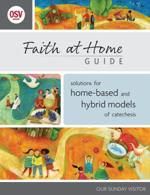FAITH AT HOME GUIDE